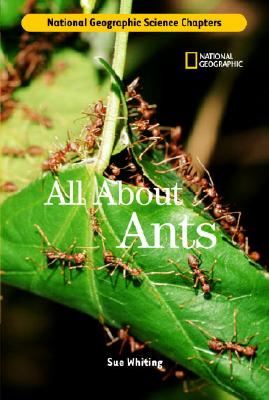 All About Ants By Whiting, Sue