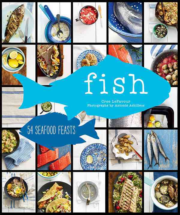 Fish By Lefavour, Cree/ Achilleos, Antonis (PHT)